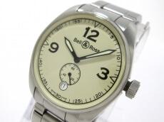 Bell&Ross(ベルアンドロス)の腕時計