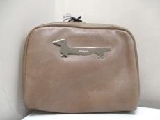 GILLI(ジリ)のセカンドバッグ