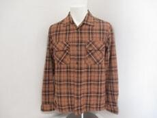 anachronorm(アナクロノーム)のシャツ