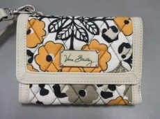 Vera Bradley(ベラブラッドリー)の3つ折り財布
