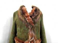 HARMANLI(ハルマンル)のコート
