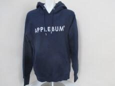 APPLEBUM(アップルバム)のパーカー