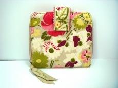 Vera Bradley(ベラブラッドリー)の2つ折り財布