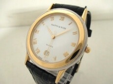MAPPIN&WEBB(マッピン&ウェッブ)の腕時計