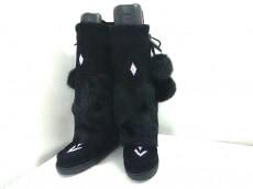 MANITOBAH(マニトバ)のブーツ