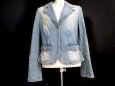 MissBlumarine(ミスブルマリン)のジャケット