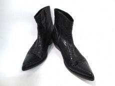 Holders(ホルダーズ)のブーツ
