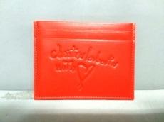 CHRISTIAN LOUBOUTIN(クリスチャンルブタン)のカードケース