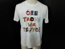 APPLEBUM(アップルバム)のTシャツ