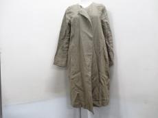 fog linen work(フォグリネンワーク)のコート