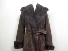 DERHY(デリ)のコート
