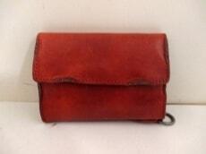Paquet(パケ)の3つ折り財布