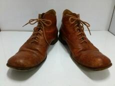 barracuda(バラクーダ)のブーツ