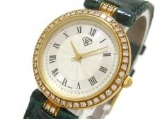 CARATI(カラチ)の腕時計