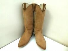 EL CANELO(エルカネロ)のブーツ