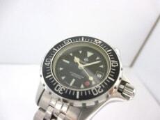 ZODIAC(ゾディアック)の腕時計
