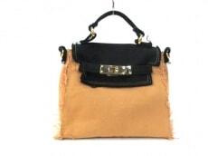 BASQUINE(バスキーヌ)のハンドバッグ