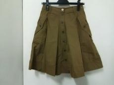 BURBERRY BRIT(バーバリーブリット)のスカート
