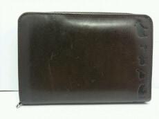 Bill Amberg(ビルアンバーグ)の2つ折り財布