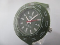 FHB(エフエイチビー)の腕時計