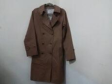 MMMMM(エムゴ)のコート