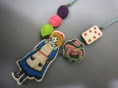 tamao(タマオ)のネックレス