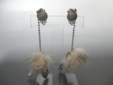 FENDI(フェンディ)のイヤリング