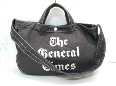 GENERAL RESEARCH(ジェネラルリサーチ)のトートバッグ