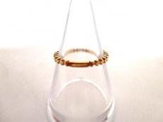 AHKAH(アーカー)のリング