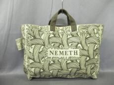 NEMETH(ネメス)のトートバッグ