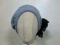 everlasting sprout(エバーラスティングスプラウト)の帽子