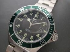 GLYCINE(グリシン)の腕時計