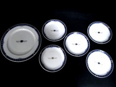 ORIENT EXPRESS(オリエントエクスプレス)の食器