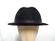 CALEE(キャリー)の帽子