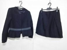 LADY LUCK LUCA(レディラックルカ)のスカートスーツ