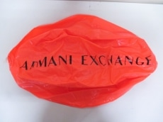 ARMANIEX(アルマーニエクスチェンジ)の小物