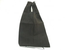 fog linen work(フォグリネンワーク)のハンドバッグ