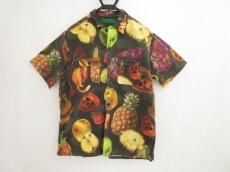 SASQUATCHfabrix.(サスクワァッチファブリックス)のシャツ