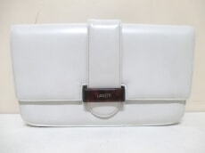 LANCETTI(ランチェッティ)のクラッチバッグ