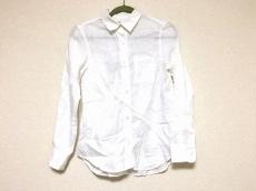 ninamew(ニーナミュウ)のシャツブラウス