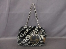 GARCIA MARQUEZ 2deux avril(ガルシアマルケスドゥアブリル)のハンドバッグ