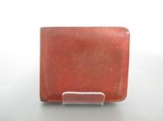 coperto(コペルト)の2つ折り財布