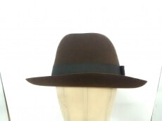 James Lock & Co. Hatters(ジェームスロック)の帽子