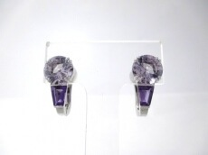 MAUBOUSSIN(モーブッサン)のイヤリング