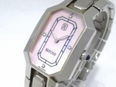 REPOSSI(レポシ)の腕時計