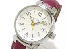 LOUIS VUITTON(ルイヴィトン)の腕時計