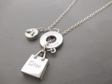 Dior Beauty(ディオールビューティー)のネックレス