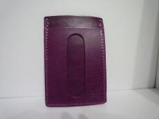 ALZUNI(アルズニ)のカードケース
