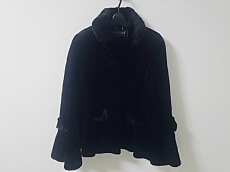 kopenhagen fur(コペンハーゲンファー)のコート