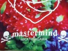 mastermind(マスターマインド)の小物